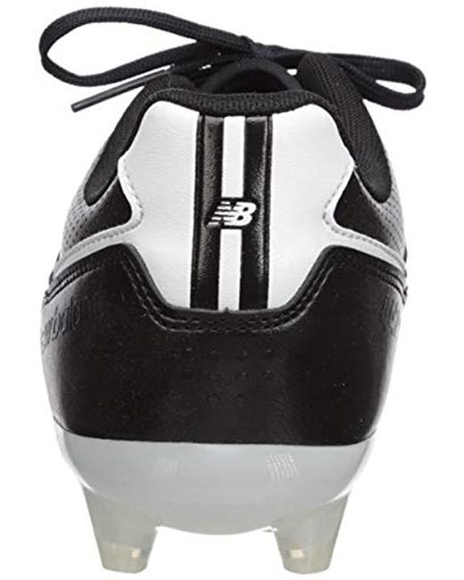 f971f98d762ca ... New Balance Black 442 Team Fg V1 Classic Soccer Shoe for men ...