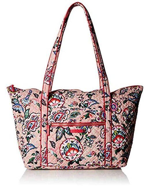 Women S Iconic Miller Travel Bag Signature Cotton