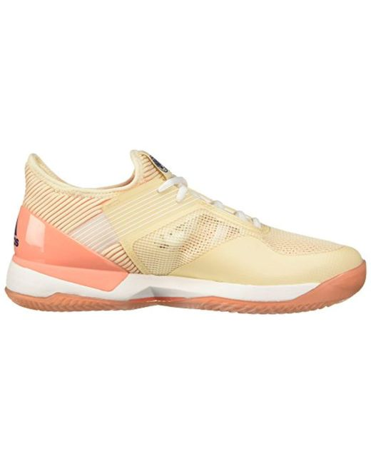 the best attitude a7276 3498d ... Adidas - Multicolor Adizero Ubersonic 3 W Clay Tennis Shoe - Lyst ...