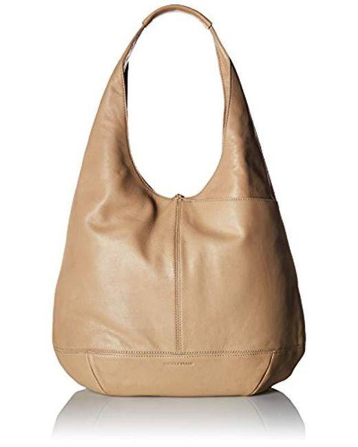 Lucky Brand Multicolor Mia Hobo Peanut Handbags Lyst