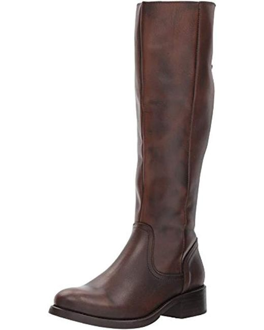 7ffa5c6055a2 Steve Madden - Brown Lover Western Boot