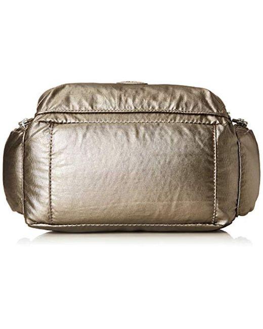 1dd6bf6f7130 Lyst - Kipling Gabby S Crossbody Handbag