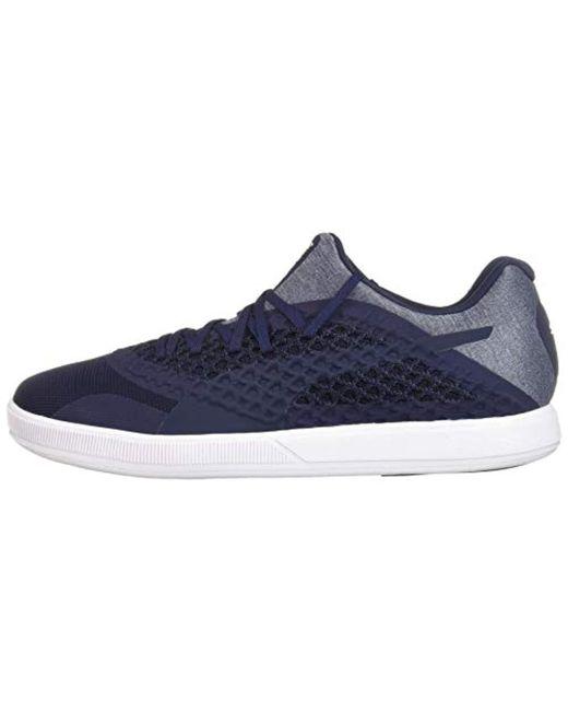 c52a974b1582 ... PUMA - Blue 365 Netfit Lite Sneaker for Men - Lyst ...