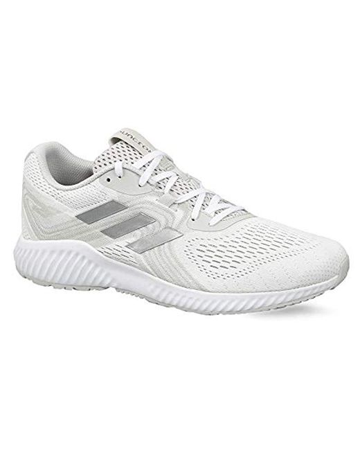 the best attitude 3ba8e ba68c ... Adidas - Multicolor Aerobounce M Running Shoe for Men - Lyst ...