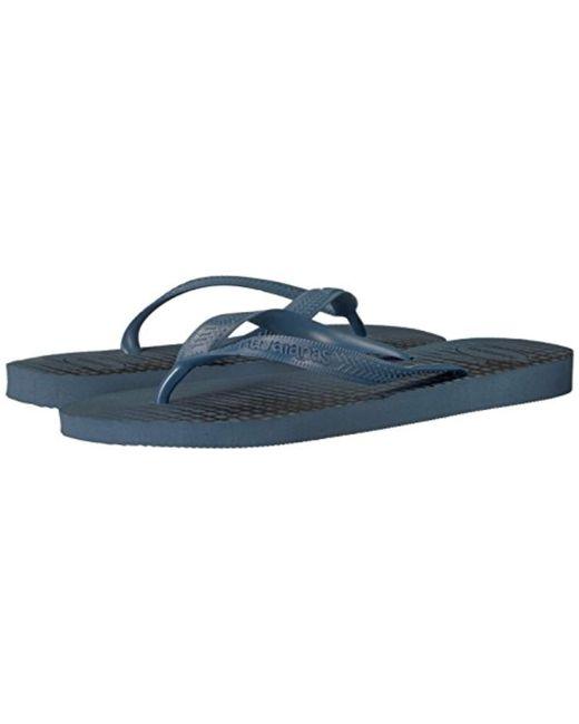 900182f72 ... Havaianas - Blue Flip-flop Sandals