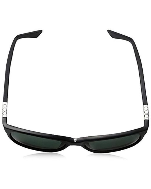 0f26ed3bae Lyst - Tag Heuer Legend 9382 Square Sunglasses in Green for Men ...