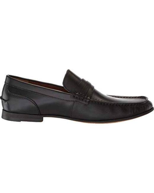 fc17a8d146d Lyst - Kenneth Cole Reaction Crespo Loafer E in Black for Men - Save 51%