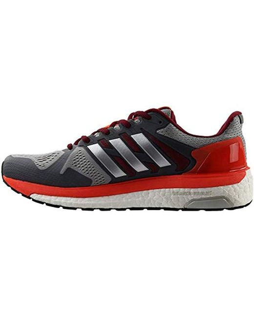 ee58cf9d9ed35 ... Adidas - Multicolor Supernova St M Running Shoe for Men - Lyst ...