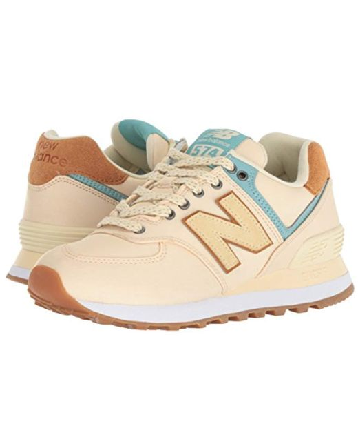 New Balance 996 Perforated Leather Sneakers, $167