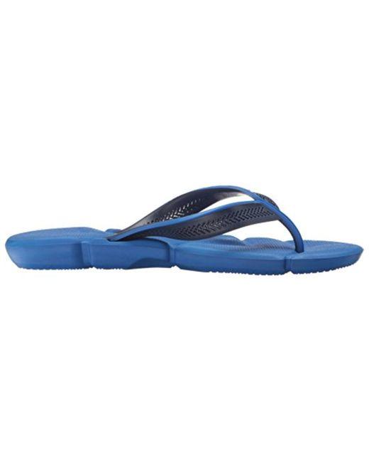 476800dbc5ef3 ... Havaianas - Power Flip Flops (navy Blue white) Men s Sandals for Men ...