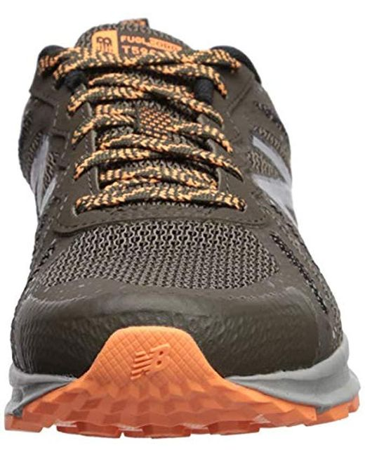 New Balance Women's 590 v4 FuelCore Trail Running Shoes