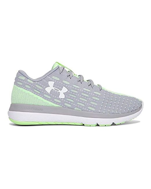 Under Armour - Gray Threadborne Slingflex - Lyst
