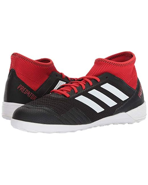 3bdba9f20e0 ... Adidas - Predator Tango 18.3 Indoor Soccer Shoe for Men - Lyst ...
