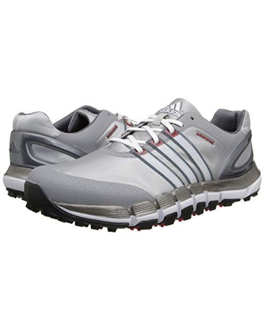 promo code 6b331 8e9ef ... Adidas - Multicolor Pure 360 Gripmore Sport Golf Shoe for Men - Lyst ...