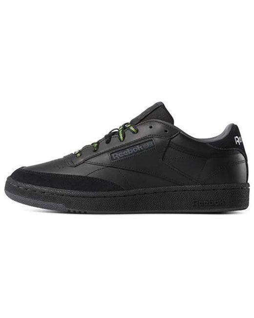 0865967305cd4 ... Reebok - Gray Club C 85 Sneaker for Men - Lyst ...