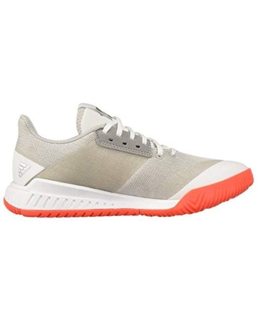 best website 2d019 f0e53 ... Adidas - Multicolor Crazyflight Team Volleyball Shoe - Lyst ...