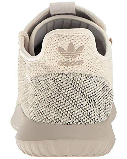 size 40 7f6d7 4d2eb adidas -originals-Clear-BrownLight-BrownBlack-Tubular-Shadow-Running-Shoe.jpeg
