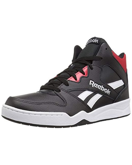 Reebok - Black Royal Bb4500 Hi2 for Men - Lyst