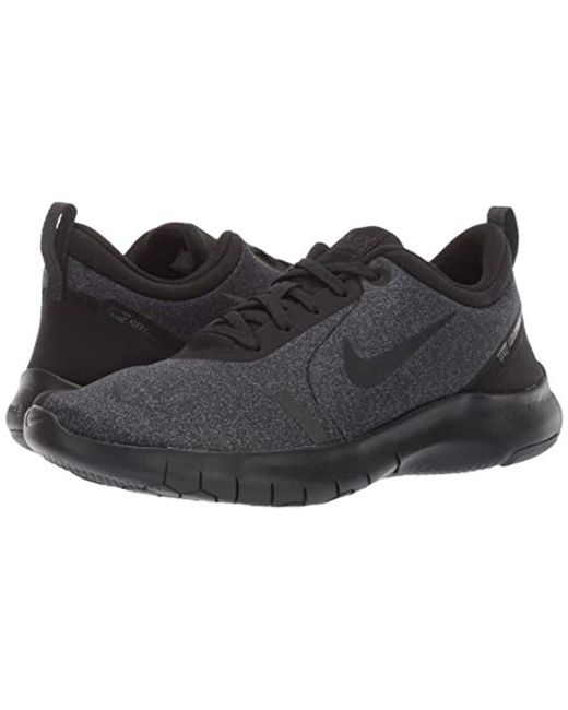 7ff1fcb5680e1 ... Nike - Gray Flex Experience Run 8 Shoe