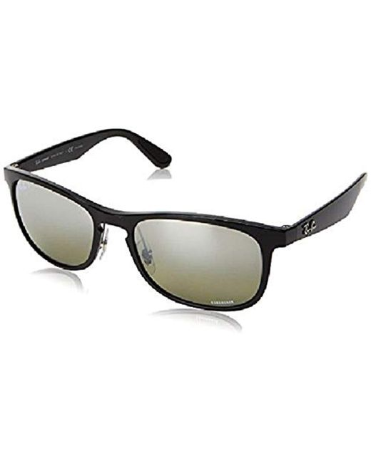 26e59e8d47 Lyst - Ray-Ban Rb4263 Sunglasses in Black for Men - Save 23%