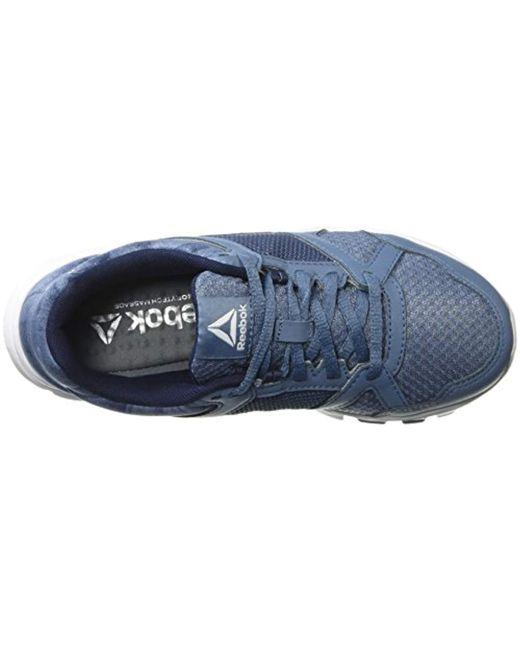 b4d233ecd61202 ... Reebok - Blue Yourflex Trainette 10 Mt Cross Trainer - Lyst