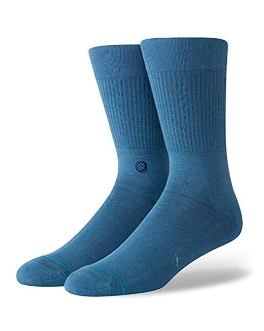 Stance - Blue Fashion Icon for Men - Lyst