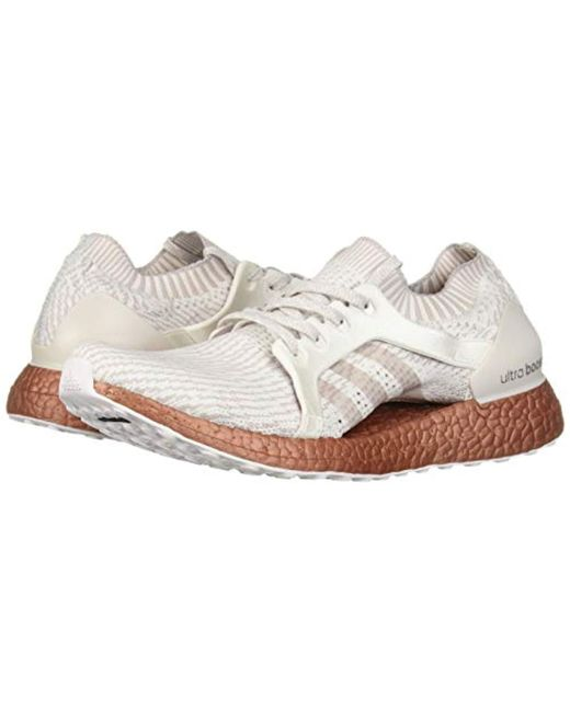 84954be1f ... Adidas - White Ultraboost X Ltd Running Shoe - Lyst ...