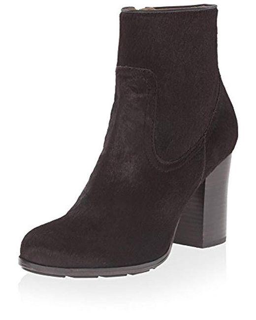 Frye - Black Parker Short Ankle Boot - Lyst