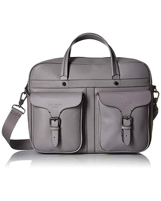 Ted Baker - Gray Forsee for Men - Lyst