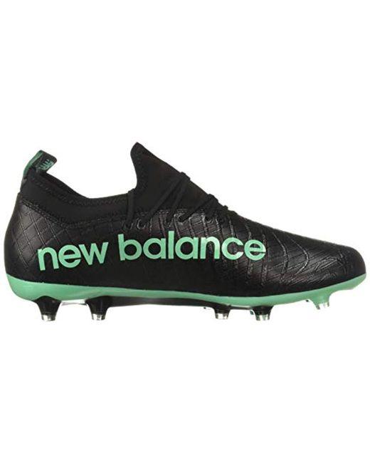 new balance boots football