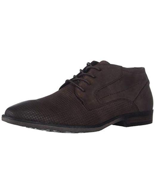 Kenneth Cole Reaction - Brown Grove Chukka Boot for Men - Lyst