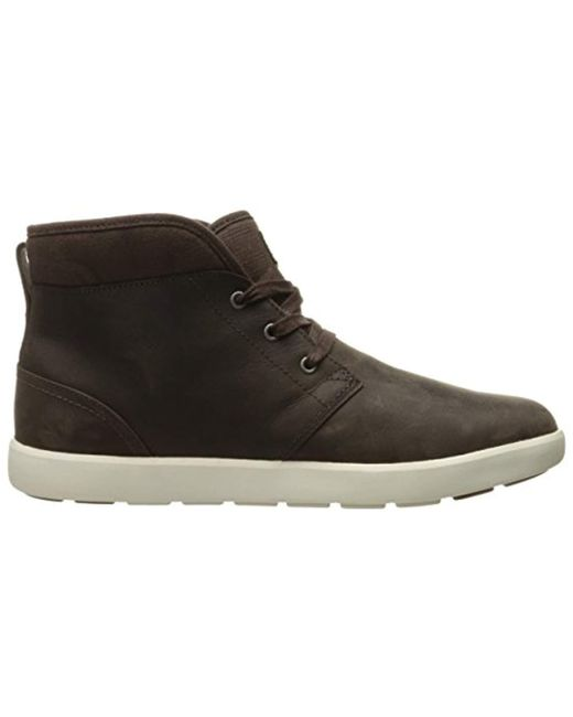 7bd09239a8 ... Helly Hansen - Multicolor Gerton Cold Weather Sneaker for Men - Lyst ...