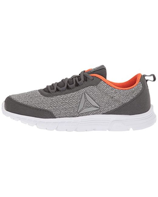 8763efbf9 Reebok Speedlux 3.0 Sneaker in Gray for Men - Save 40% - Lyst