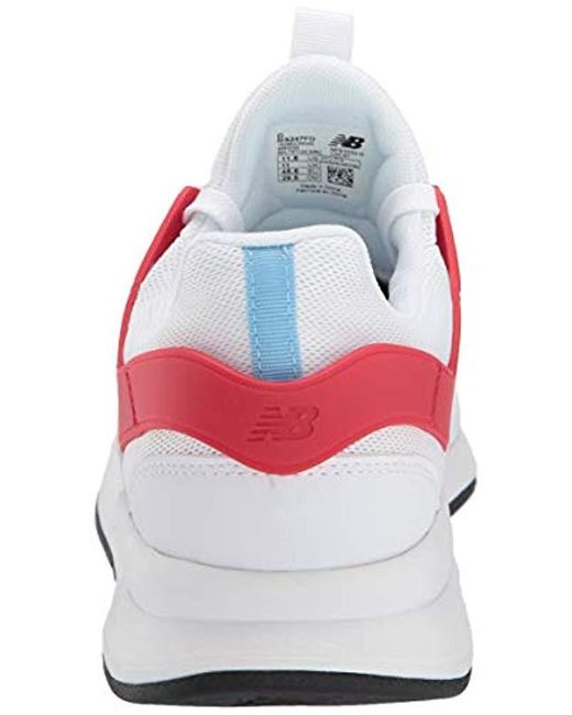 5cf948079a50b New Balance 247v2 Sneaker in White for Men - Save 19% - Lyst