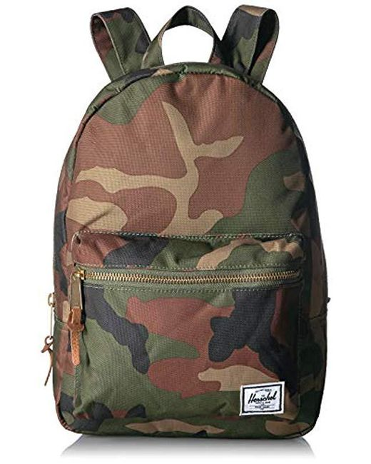 9cf1dfd79394 Herschel Supply Co. - Multicolor Grove X-small Backpack for Men - Lyst ...