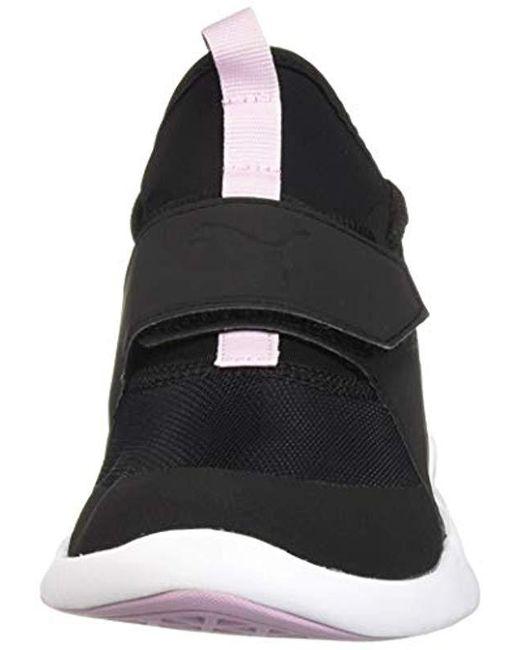 274573ed7cf Lyst - PUMA Dare Trainer Sneaker in Black - Save 2%