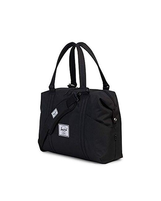 Black Strand Sprout Diaper Bag Lyst Herschel