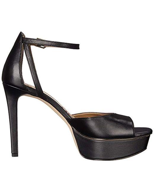 10c2818f53a4 Lyst - Sam Edelman Kayde Dress Sandal in Black - Save ...
