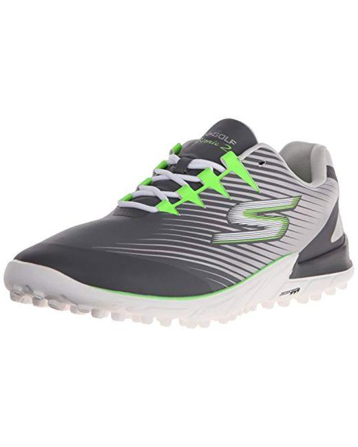 8280d147e416 Skechers - Multicolor Performance Go Golf Bionic 2 Golf Shoe for Men - Lyst  ...