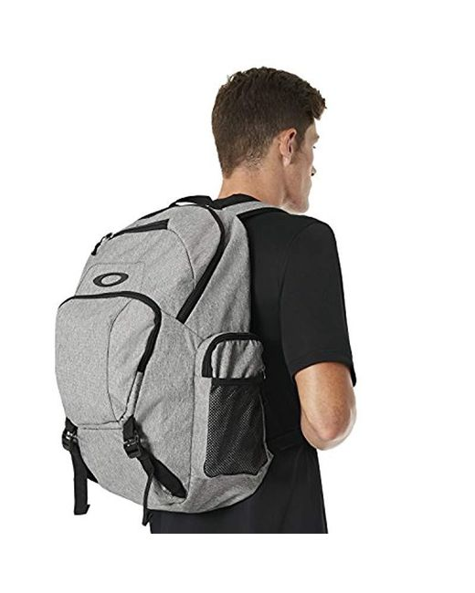 10a8230d62 Lyst - Oakley Blade Wet Dry 30 Backpack in Gray for Men - Save 38%