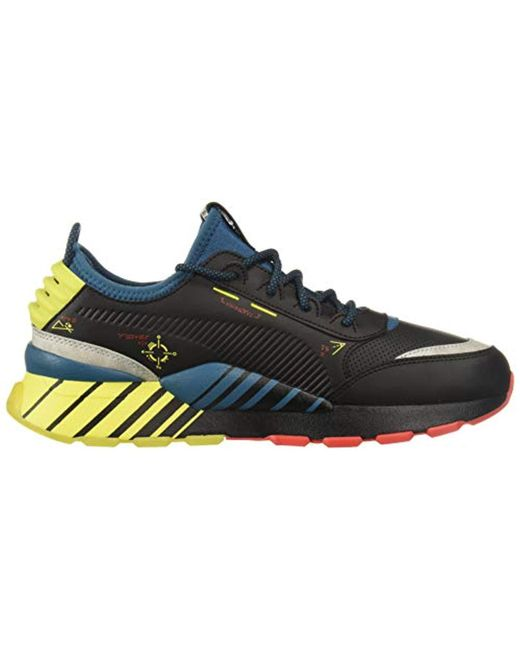 2e06c08275c Lyst - PUMA Rs-0 Ai Droid Sneaker in Black for Men - Save 36%