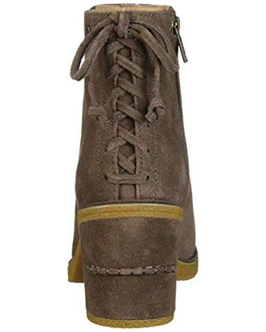 8bdf483a304 Lyst - UGG W Corinne Fashion Boot in Brown