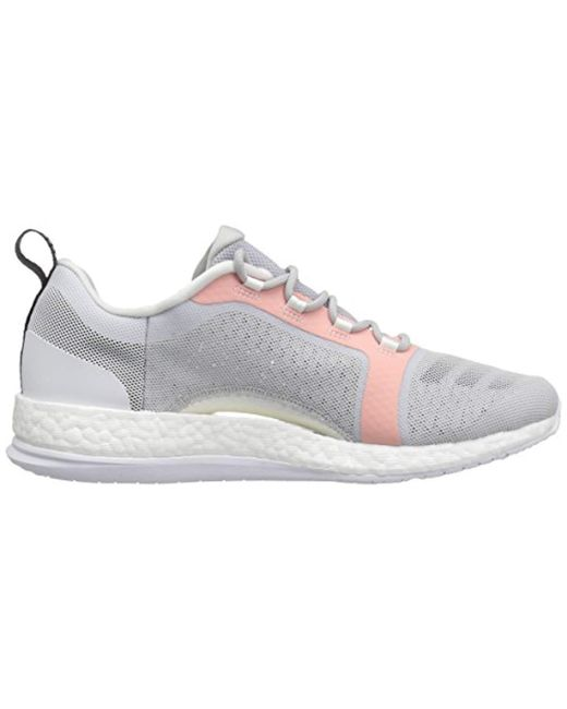 338a5fb44 ... Adidas - Gray Performance Pure Boost X Tr 2 Cross-trainer Shoe - Lyst  ...