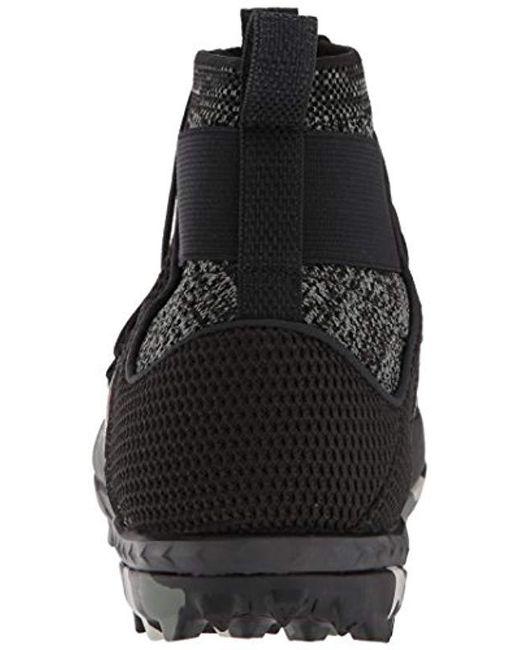 a032f8a09 PUMA 365.18 Ignite High St Soccer Shoe in Black for Men - Save 14 ...
