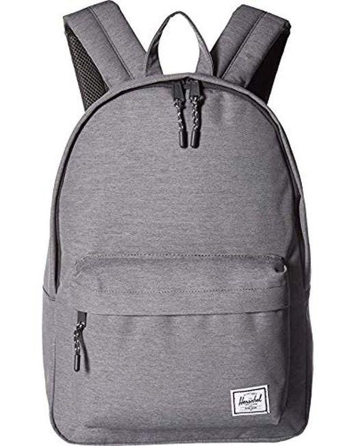 e600425de5f Herschel Supply Co. - Gray Chapter Carry On Travel Kit Multipurpose Backpack  for Men ...