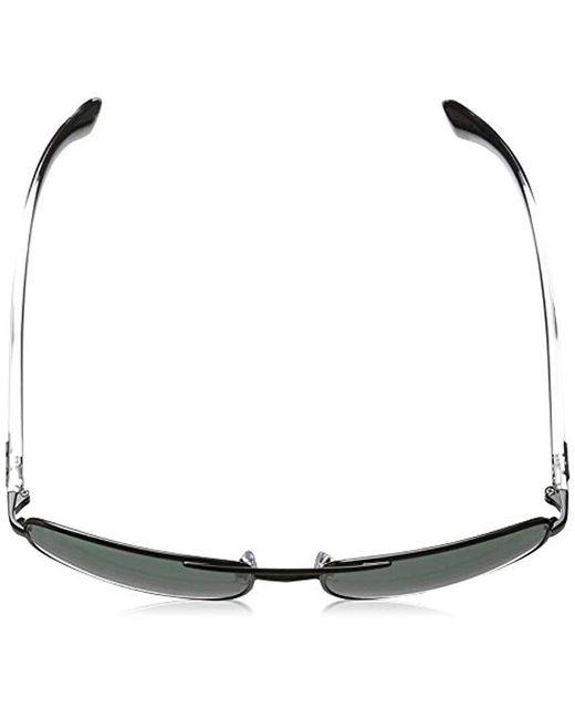 d1146e143d ... Ray-Ban - Black Rb3533 Sunglasses for Men - Lyst