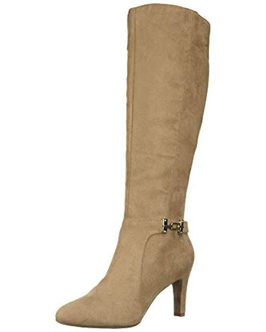 9b4cd0c7cc5 Bandolino - Multicolor Lamari Fashion Boot - Lyst ...