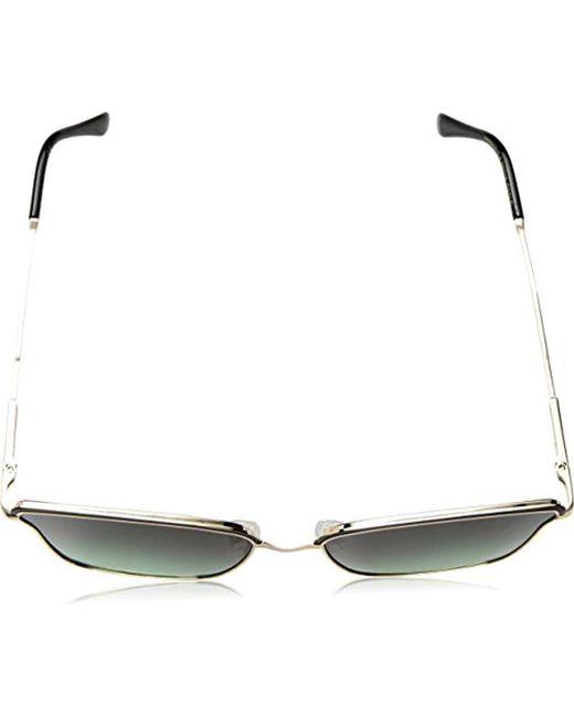de54045e501 ... Nanette Nanette Lepore - Nanette By Nanette Lepore Nn216 Oxgld Square  Sunglasses