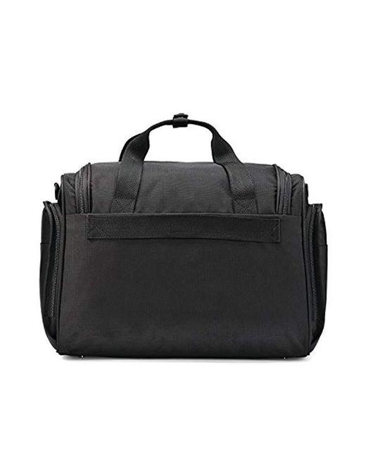 5b7cafa1b Samsonite Flexis Travel Duffel Bag in Black for Men - Save 34% - Lyst
