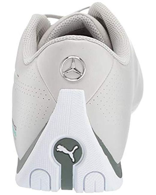0db1f07581a522 ... PUMA - Multicolor Mercedes Future Cat Ultra Sneaker for Men - Lyst ...